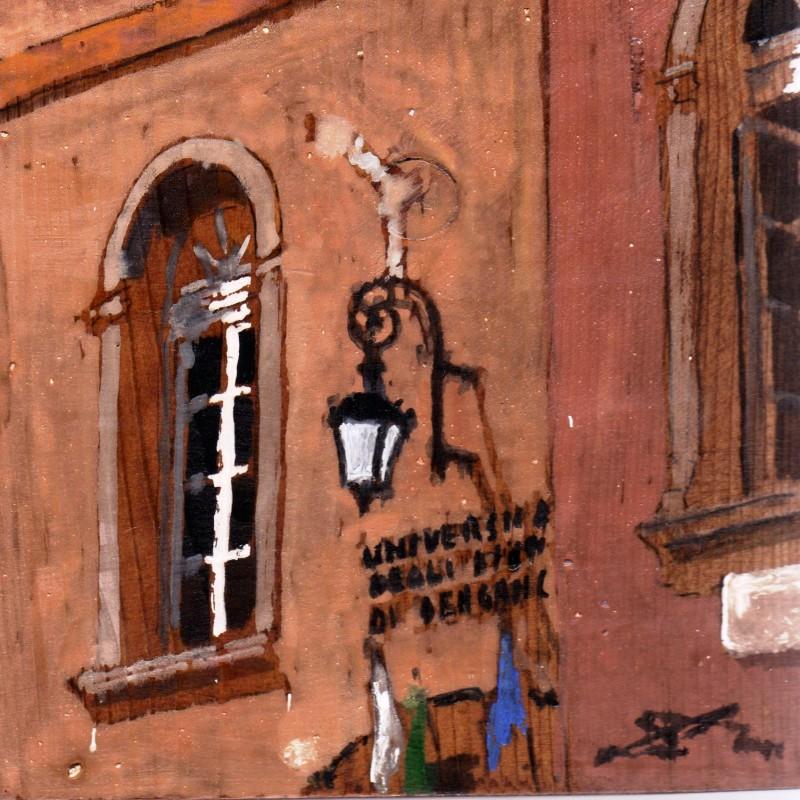 Bergamo; l'università
