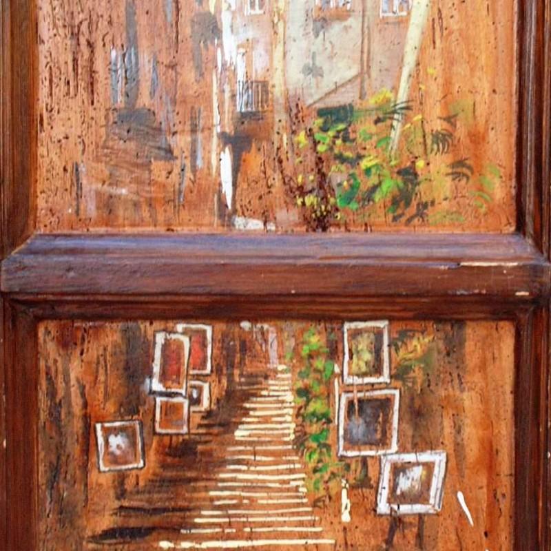 arte in strada
