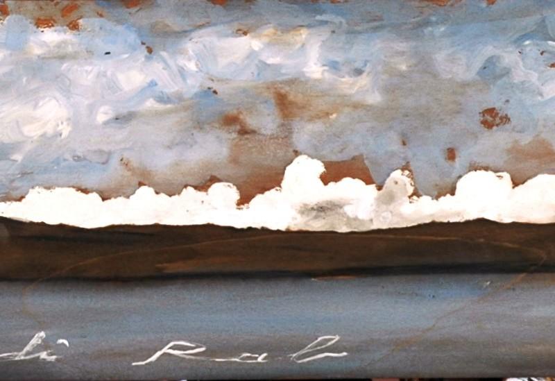 il mare di rab