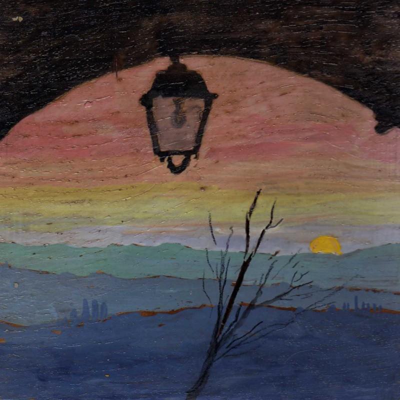 l'arco del tramonto