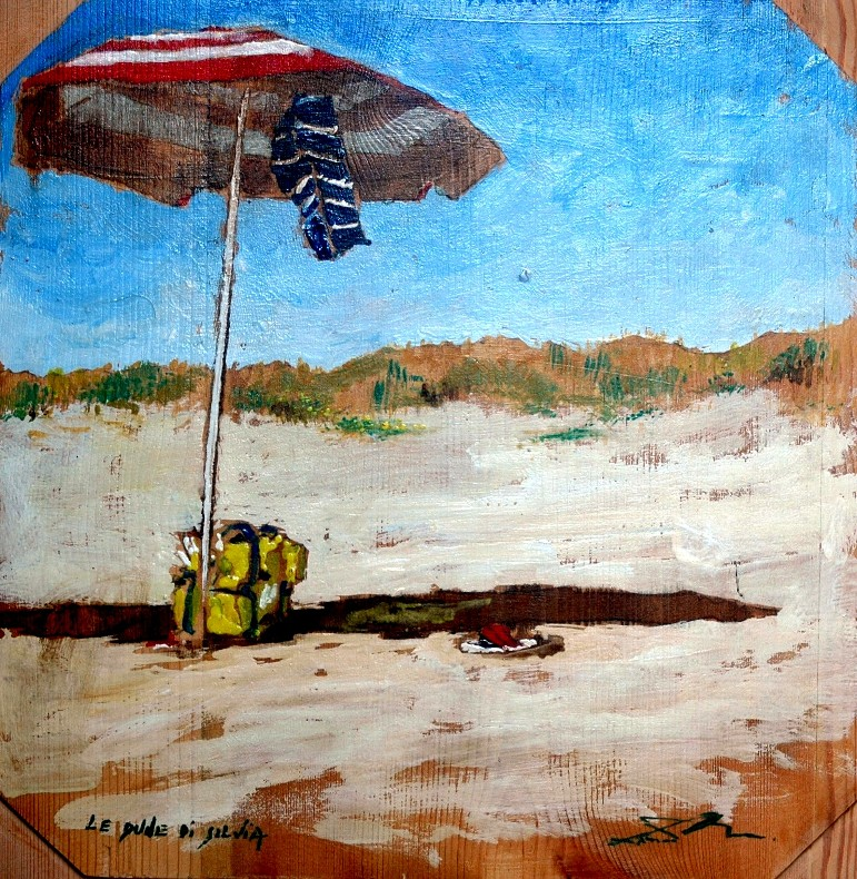 le dune di silvia