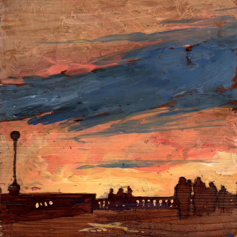 mascagni al tramonto