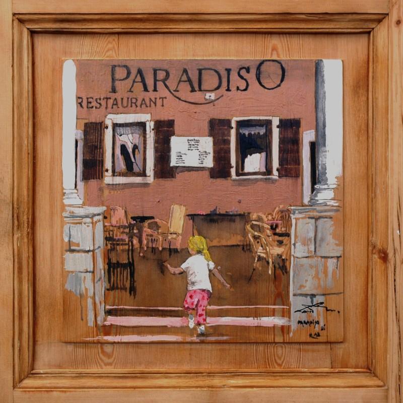 paradiso di rab