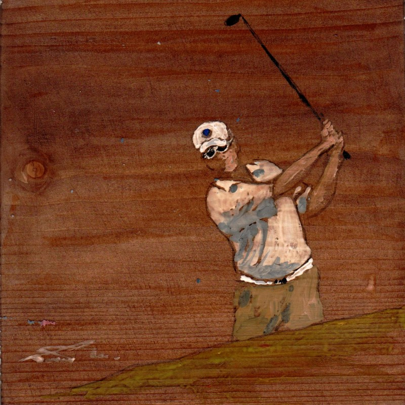 quando il golf 2