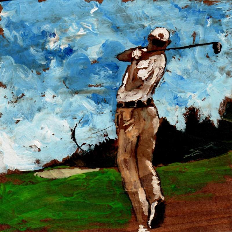 quando il golf 8