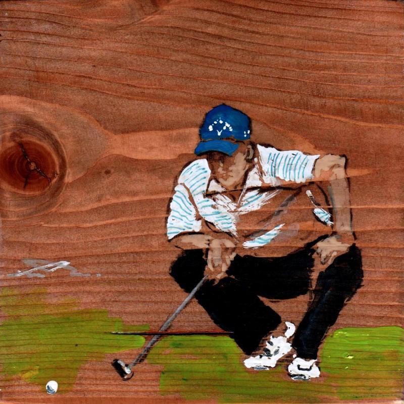quando il golf 9