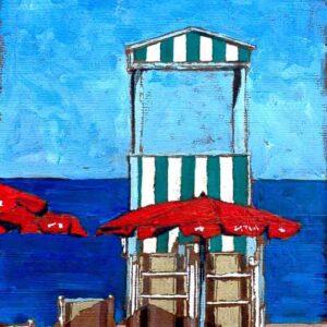 La casa del bagnino - Massimo Lomi