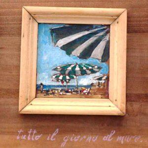 Tutto il giorno al mare - Massimo Lomi